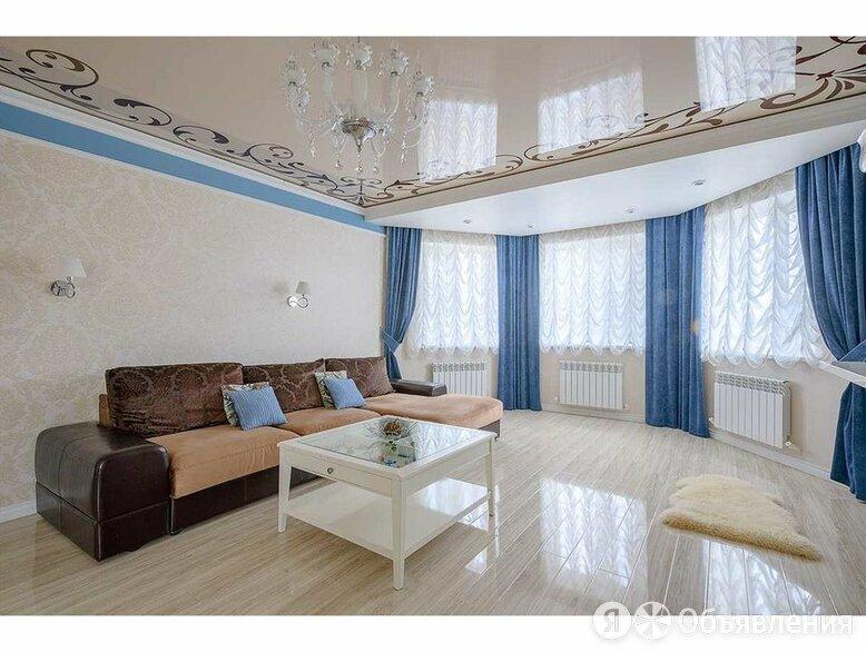 Натяжной потолок на кухню по цене 110₽ - Потолки и комплектующие, фото 0