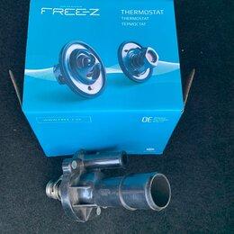 Двигатель и топливная система  - Термостат в корпусе Ford C-Max Focus Mondeo Mazda 3BK Volvo C30, 0