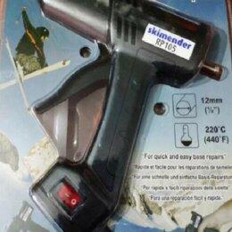 Клеевые пистолеты - Клеевой пистолет для ремонта сноубордов , 0