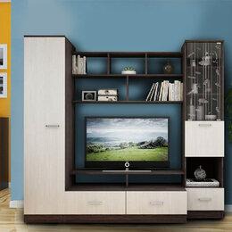 Шкафы, стенки, гарнитуры - Продам стенку ЮККА-2, 0