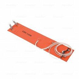 Шлагбаумы и автоматика для ворот - Обогреватель Heater для приводов универсальный 120W, 0