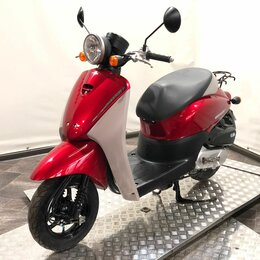 Мото- и электротранспорт - Скутер Honda Today 2015 г.в., 0