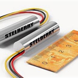 Аудиооборудование для концертных залов - STELBERRY M-10, высокочувствительный активный микрофон с постоянным коэффициент, 0