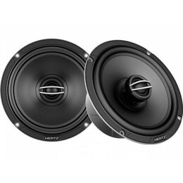 Портативная акустика - А/с HERTZ CPX 165 2-Way system, 0