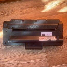 Картриджи - Картридж SCX-4100D3 samsung (SCX-4100 и SCX-4150), 0