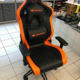 Компьютерные кресла - Компьютерное кресло COUGAR Armor Titan, 0