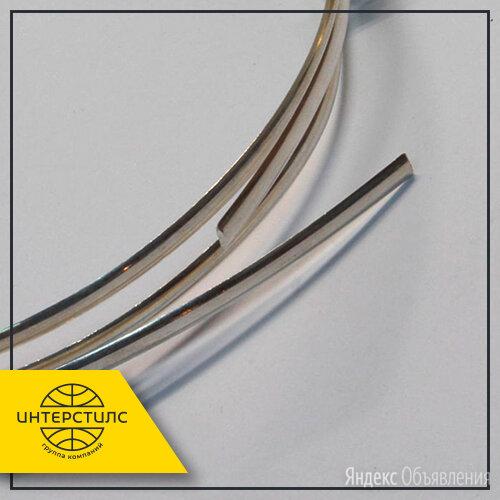 Полоса из серебра 0,28х300х200 мм СрМ80 ГОСТ 7221-2014 по цене 82₽ - Готовые строения, фото 0