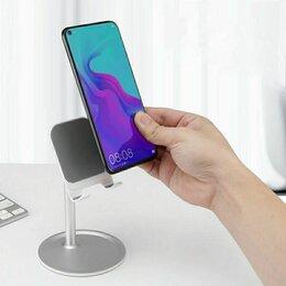 Подставки для мобильных устройств - Настольный держатель для смартфона или планшета, 0