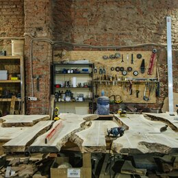 Столяры - Столяр на производство мебели по индивидуальному заказу, 0