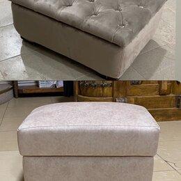 Дизайн, изготовление и реставрация товаров - Реставрация мебели , 0