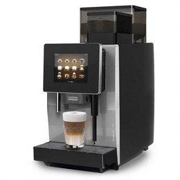 Кофеварки и кофемашины - Профессиональная кофемашина Franke A600 1G H1 суперавтоматическая, 0