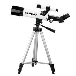 Бинокли и зрительные трубы - Телескоп SVBONY SV501P 60/400 мм, 0