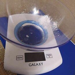 Кухонные весы - Весы кухонные эл.galaxy, 0