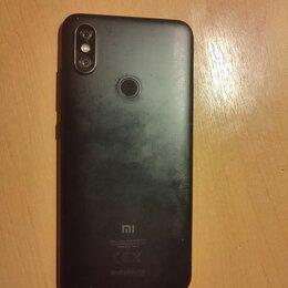 Мобильные телефоны - Xiaomi Mi A2 4/64, 0