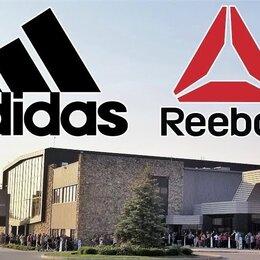 Работники склада - Reebok и Adidas проводит набор сотрудников в складские помещения , 0