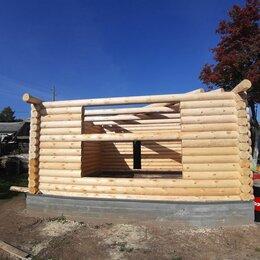 Готовые строения - Деревянные дома, 0