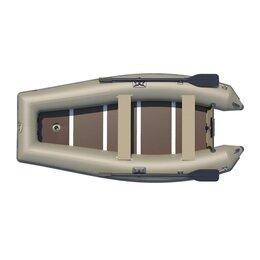 Надувные, разборные и гребные суда - Лодка ПВХ Badger Excel Line 360 PW, 0