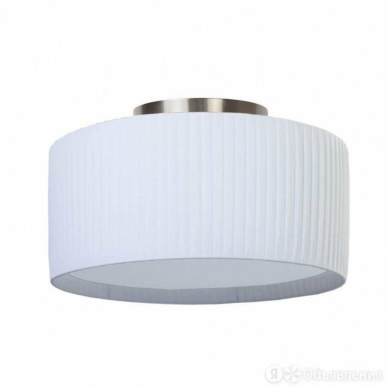Потолочный светильник TopDecor Crocus Strip P3 01 01p по цене 14850₽ - Люстры и потолочные светильники, фото 0