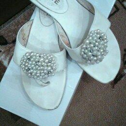 Босоножки - Обувь женская, 0