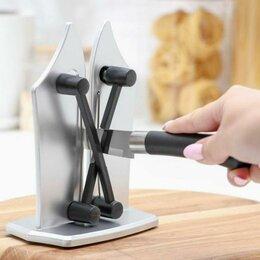 Прочие хозяйственные товары -  Точилка для ножей Stiebel, 12×8×16,5 см, нержавеющая сталь, 0