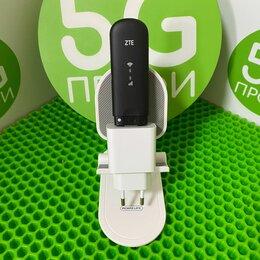 3G,4G, LTE и ADSL модемы - Модем bolt zong 4g e8372 wingle мини антенны к нему, 0