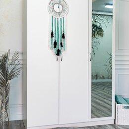 Дизайн, изготовление и реставрация товаров - Шкаф с зеркалом, 0