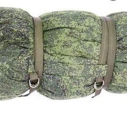 Аксессуары и комплектующие - Армейский спальный мешок бтк групп, 0