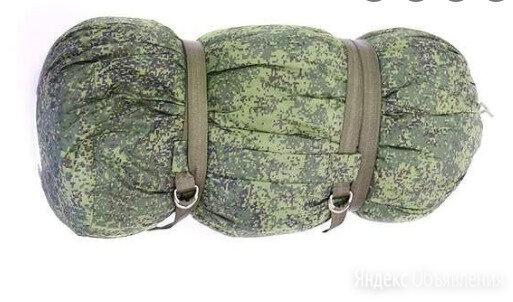 Армейский спальный мешок бтк групп по цене 3500₽ - Аксессуары и комплектующие, фото 0