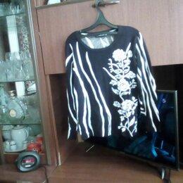 Блузки и кофточки - Блуза с рисунком, 0