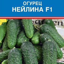 Семена - Виктория Огурец Нейлина  F1, 0
