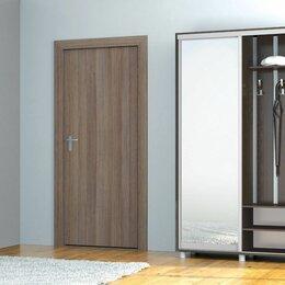 Шкафы, стенки, гарнитуры - Прихожая ларго (1150*2100*420), ясень шимо текс, 0