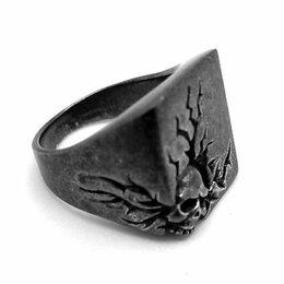 Кольца и перстни -  Кольцо из серебра Falkirk WHR39-48, 0
