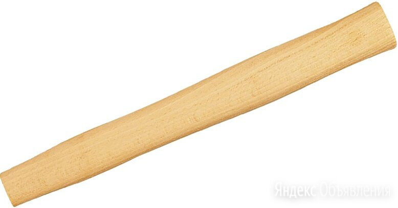 Черенок (ручка,рукоятка) для молотка 400мм(0,6-1кг) береза 1 сорт Вектор по цене 52₽ - Спецтехника и навесное оборудование, фото 0