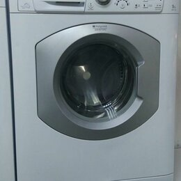 Стиральные машины - Hotpoint ariston стиральная машинка, 0