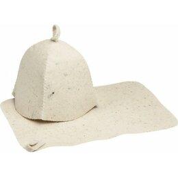 Наборы для пикника - Набор из двух предметов (Шапка, коврик) Нot Pot, 0