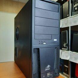 Настольные компьютеры - Компьютер Intel Xeon E5430/4Гб/SSD/GMA3100, 0