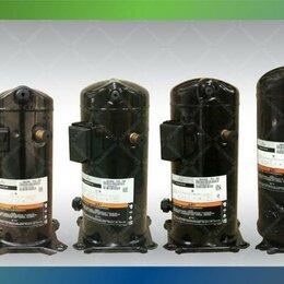Промышленное климатическое оборудование - Компрессор копланд (copeland ) б.у, 0
