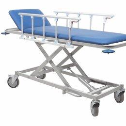 Другое - Тележка для перевозки больных МД ТБЛ-01, 0
