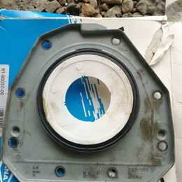 Двигатель и топливная система  - Сальник коленвала задний Шкода Октавия, 0