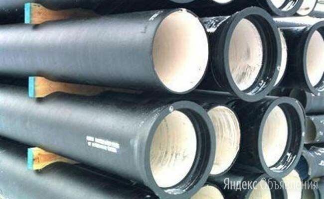 Патрубок чугунный длиной 250 мм. 100 по цене 134₽ - Канализационные трубы и фитинги, фото 0