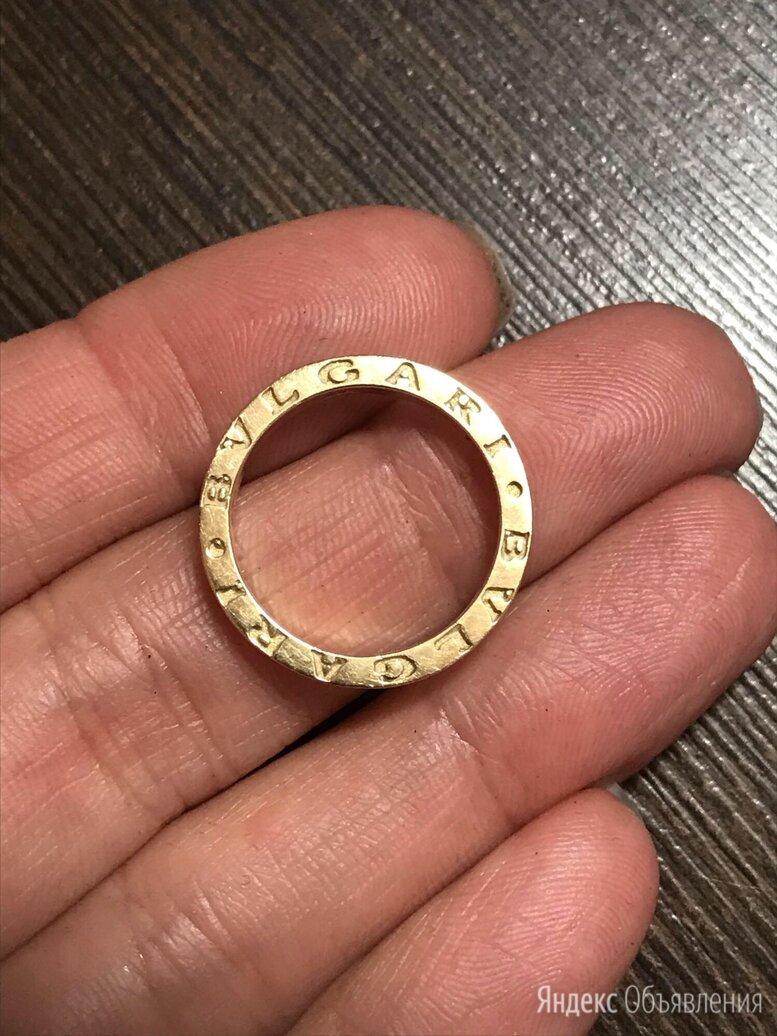 Золотые кольца  по цене 20200₽ - Кольца и перстни, фото 0