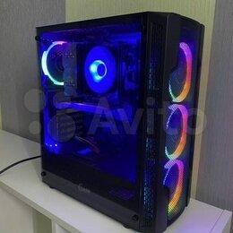 Настольные компьютеры - Компьютер для игр и учебы/ Intel core i7 8700/1060, 0