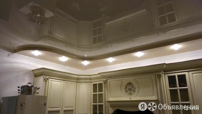 Premium Натяжные потолки по цене 240₽ - Потолки и комплектующие, фото 0