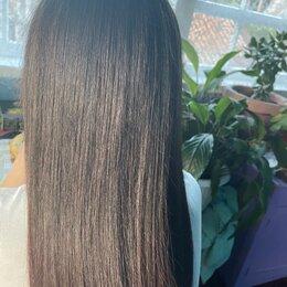 Спорт, красота и здоровье - Кератиновое восстановление волос, ботокс, нанопластика, 0