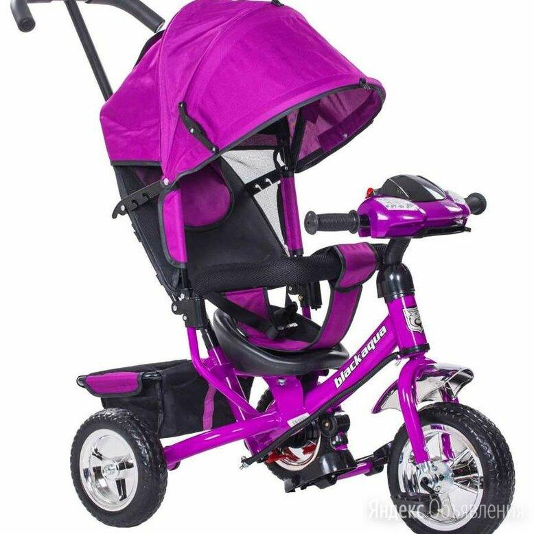Велосипед 3-х кол. детский ненадувные колеса по цене 6990₽ - Настольные игры, фото 0