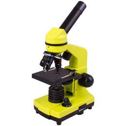 Микроскопы - Микроскоп Levenhuk Rainbow 2L, 0