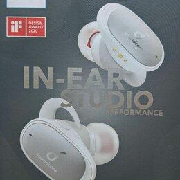 Наушники и Bluetooth-гарнитуры - Anker Soundcore Liberty 2 Pro White, 0