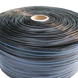 Капельный полив - Лента капельного орошения aqua pipe 6mils, 1,6л/ч, 0