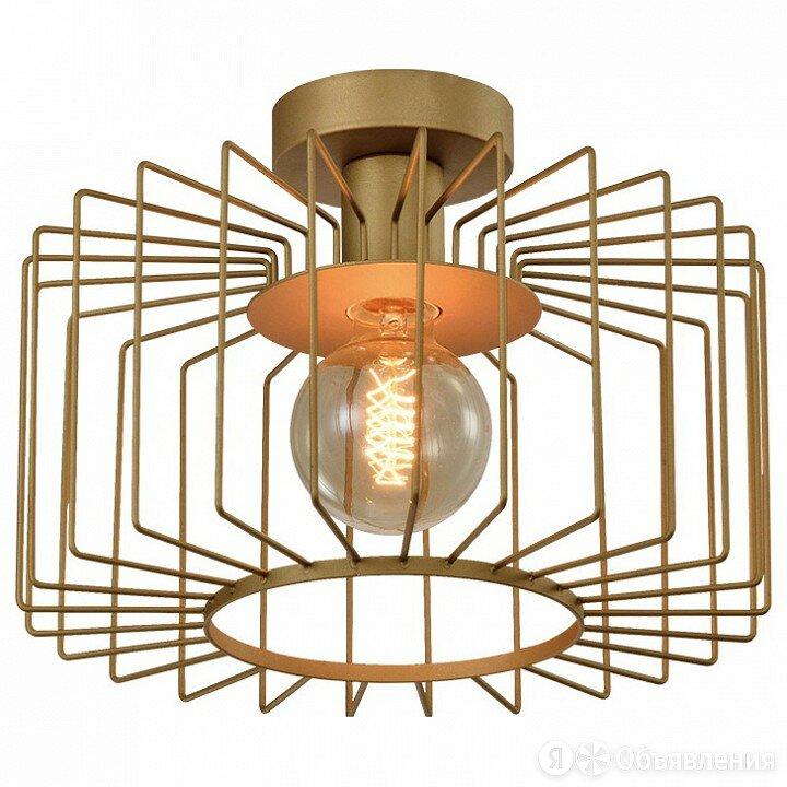 Накладной светильник Rivoli Wilhelmina Б0050321 по цене 4632₽ - Интерьерная подсветка, фото 0
