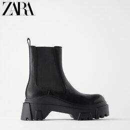 Ботинки - Ботинки челси Zara, 0
